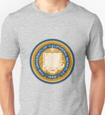 University of California Berkeley  Unisex T-Shirt