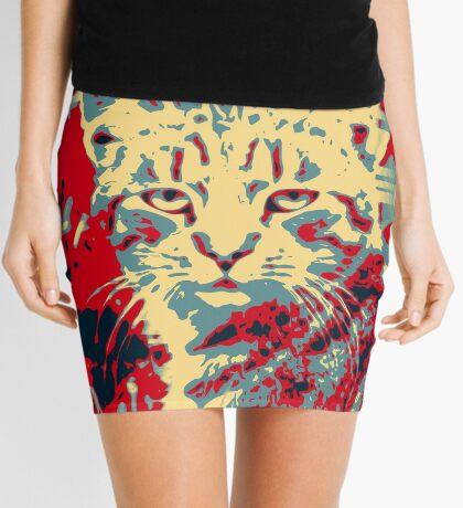 SUP!? Mini Skirt