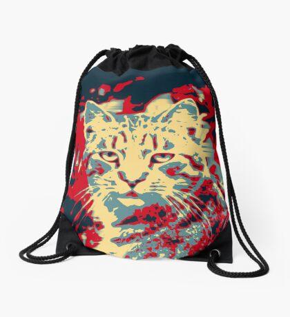 SUP!? Drawstring Bag