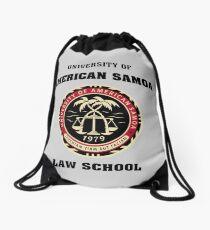 Universität von Amerikanisch-Samoa Turnbeutel