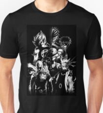 anime mix  T-Shirt