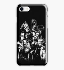 anime mix  iPhone Case/Skin
