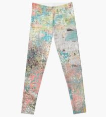 Let's find some beautiful places to get lost  Leggings
