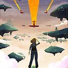 Adventure Awaits by PearceHoskinson