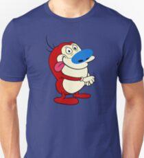 "Ren & Stimpy - Stimpson ""Stimpy"" J. Cat T-Shirt"