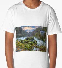 Cenarth Mill Long T-Shirt