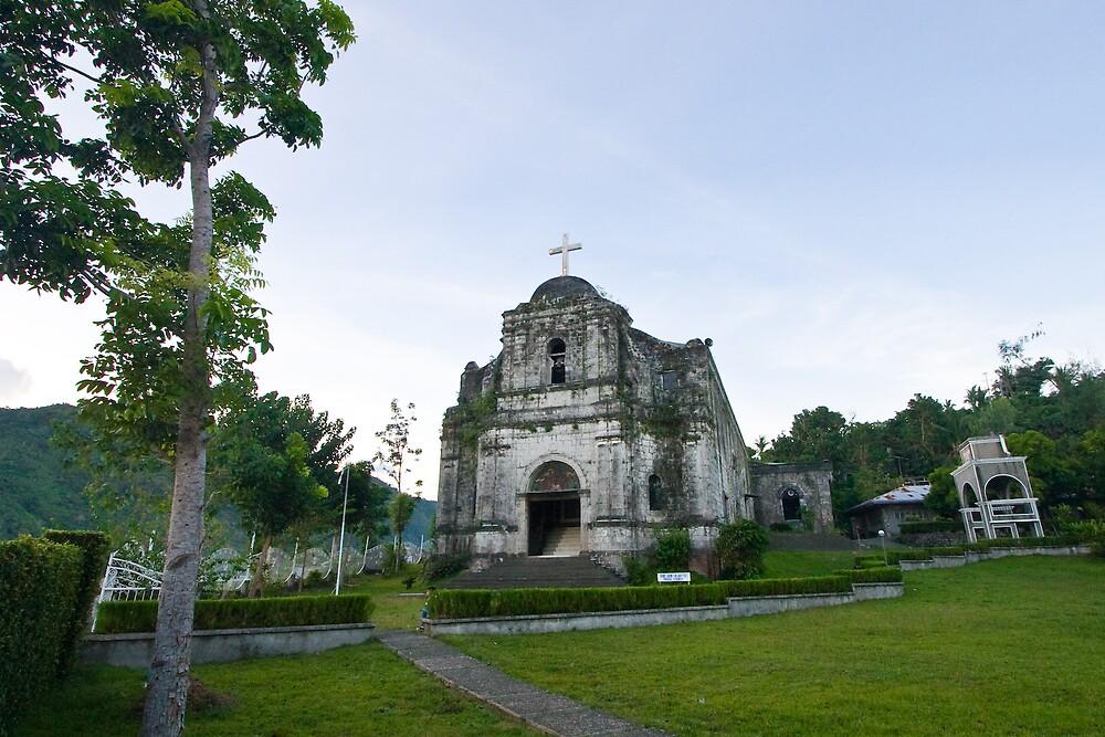 Church by dpearce