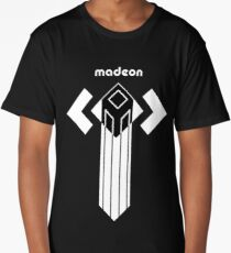 MADEON ADVENTURE TOWER Long T-Shirt