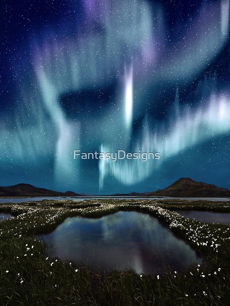 Nordlichter von FantasyDesigns