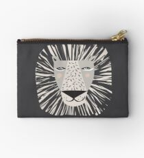 Friendly Lion Studio Pouch