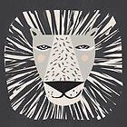 Friendly Lion by tonadisseny