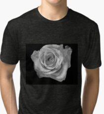 Flower 2 Tri-blend T-Shirt