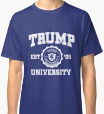 Trump University Classic T-Shirt