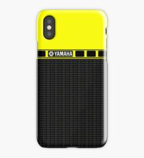 Yamaha 60th R1 iPhone Case/Skin