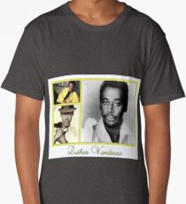 A Tribute to Luther Long T-Shirt