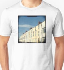 Home by the sea Unisex T-Shirt