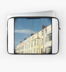Home by the sea Laptop Sleeve