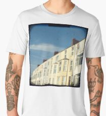 Home by the sea Men's Premium T-Shirt