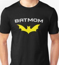 BATMOM - Proud Mom Mother Super Mom Hero  Unisex T-Shirt