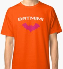 BATMIMI - Proud MIMI GrandMother Super Mimi Hero Classic T-Shirt