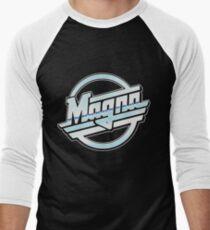 Magna Men's Baseball ¾ T-Shirt