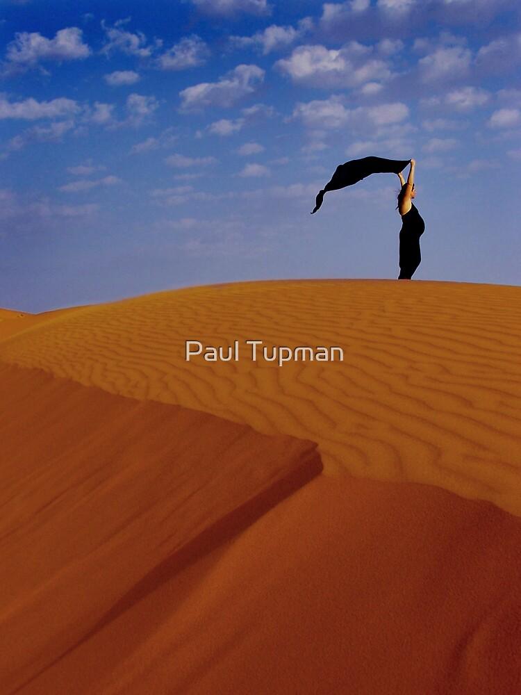 Celebration by Paul Tupman