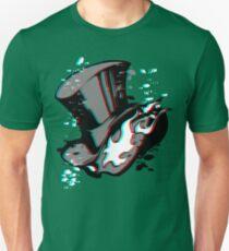 P5 - 3D Unisex T-Shirt
