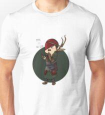 f*ck all dh'oine Unisex T-Shirt