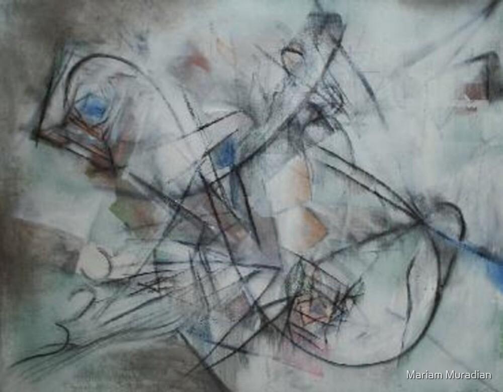 I Dreamt of Flight by Mariam Muradian