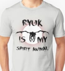 Ryuk Death Note T-Shirt