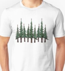 The Evergreens Unisex T-Shirt
