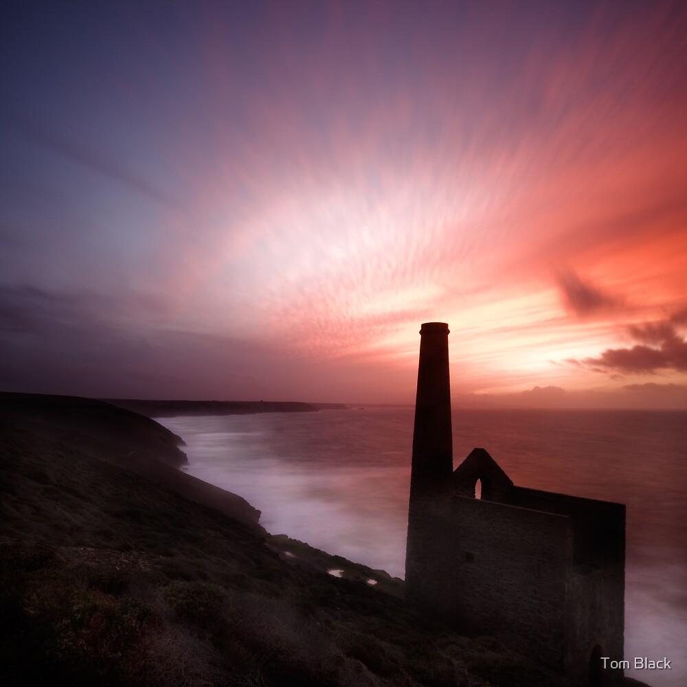 Wheal Coates by Tom Black