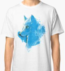 sumi wolf blue Classic T-Shirt