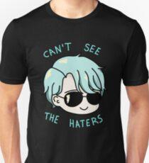 V Mystic Messenger Unisex T-Shirt