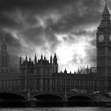 Parliament by mash4t