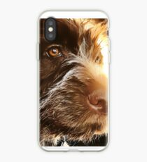 LUCY LOO iPhone Case