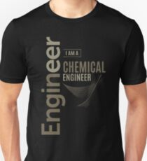 Chemical Engineer Unisex T-Shirt