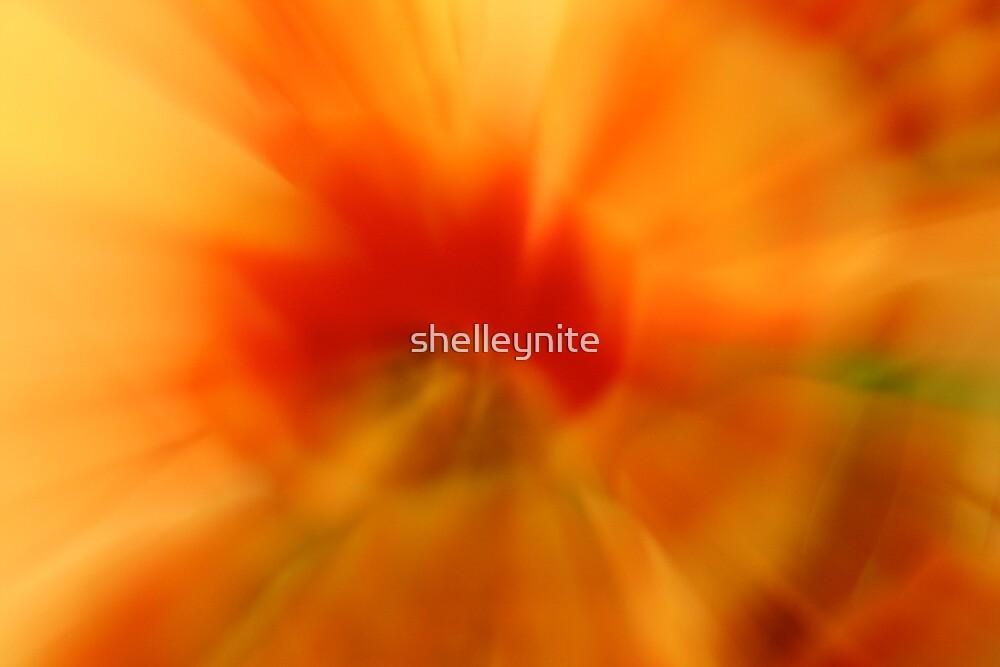 Blur by Michelle Ryan