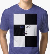 Dr Who Prince Tshirt Tri-blend T-Shirt