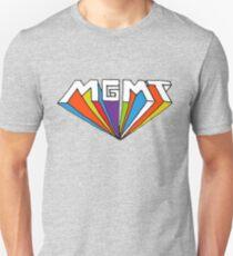 MGMT logo Unisex T-Shirt