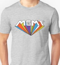 MGMT logo T-Shirt