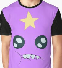 Sweet LSP Time adventures Graphic T-Shirt