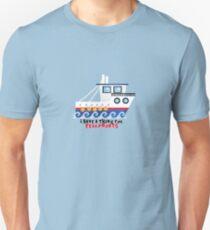 FerryBoats Unisex T-Shirt
