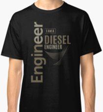 Diesel Engineer Classic T-Shirt