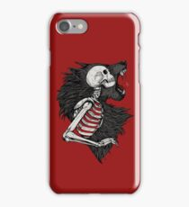 Lilith's Brethren colour iPhone Case/Skin