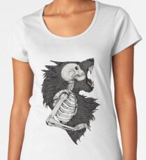 Lilith's Brethren colour Women's Premium T-Shirt