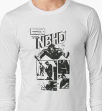 The Neighbourhood Comic Strip Design - FIXED T-Shirt