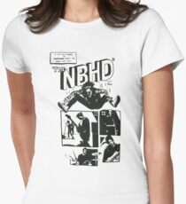 The Neighbourhood Comic Strip Design - FIXED T-Shirt