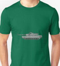 tank2 Unisex T-Shirt