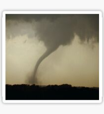 Kansas Tornado Sticker